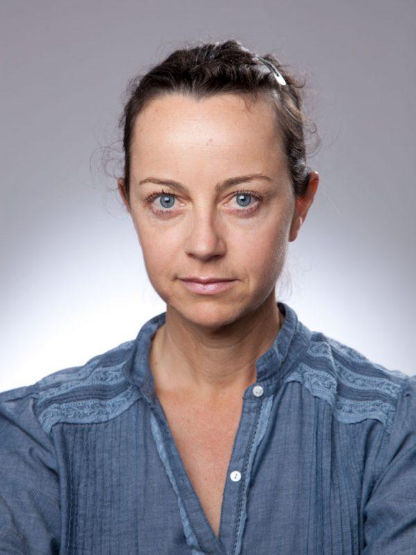 Jennifer Leacey