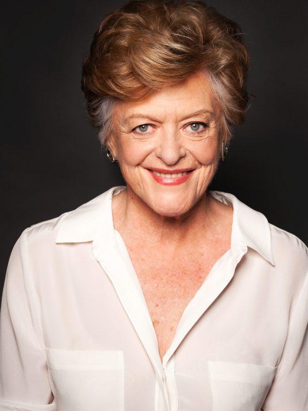 Nancye Hayes
