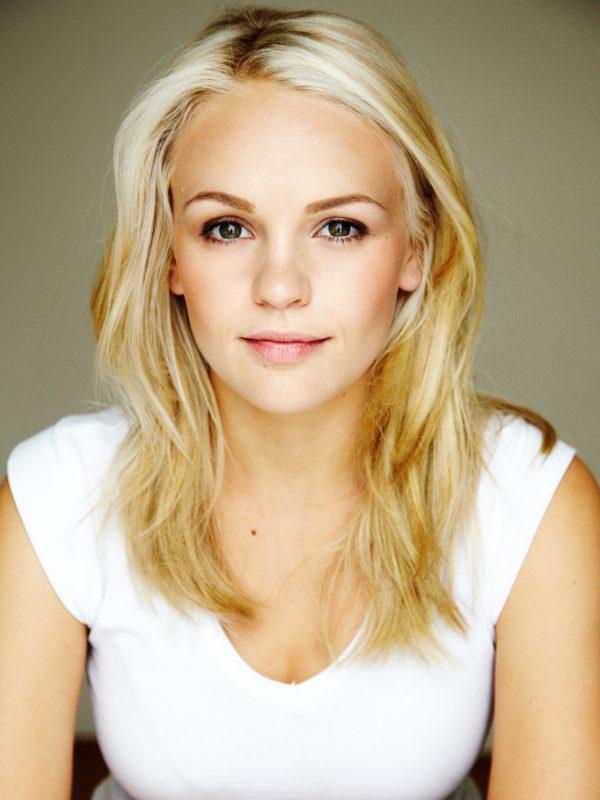 Jessica Vickers