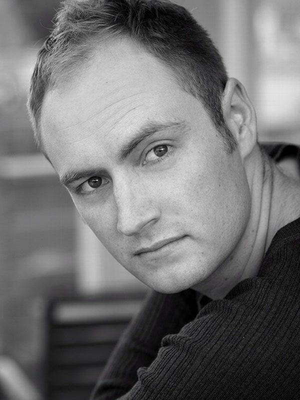 Anthony Harkin