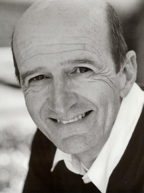 Garry McDonald
