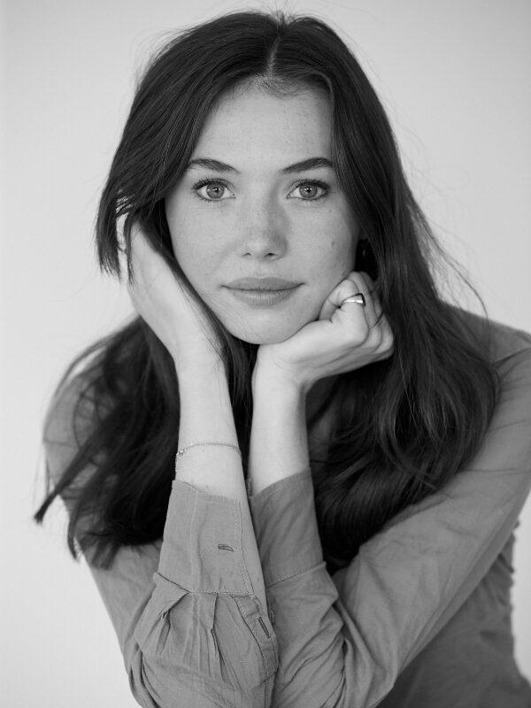 Anna Cocquerel