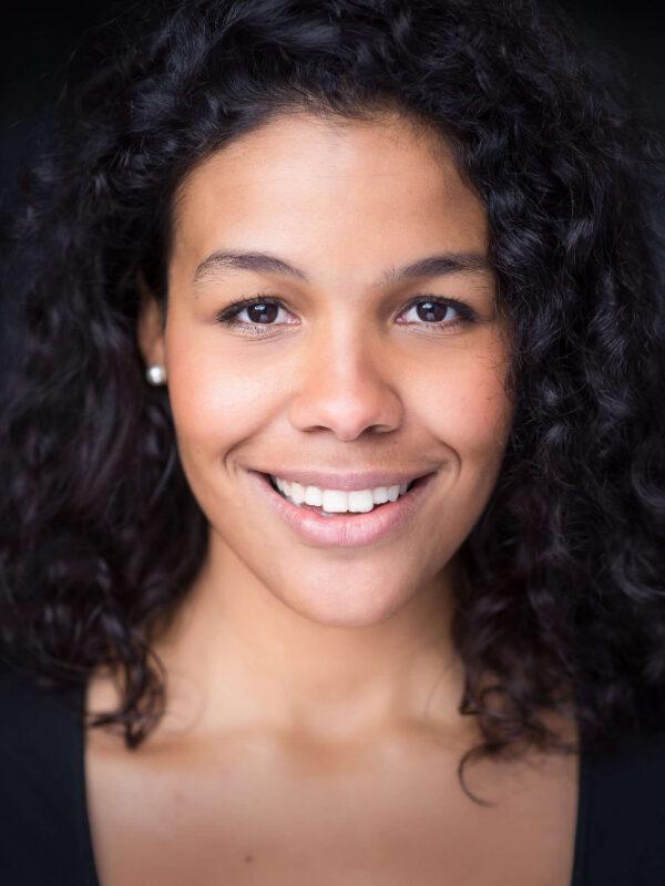 Zahra Newman