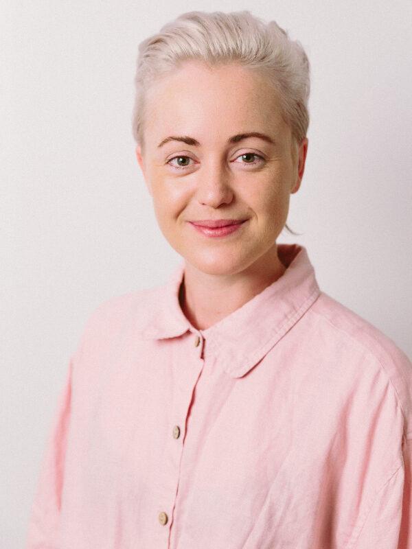 Meg O'Connell