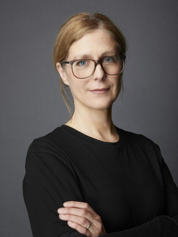 Sarah Goodes